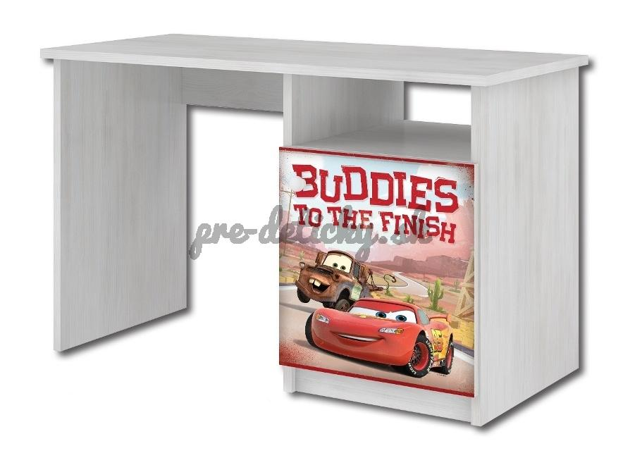 Babyboo Písací stôl Cars