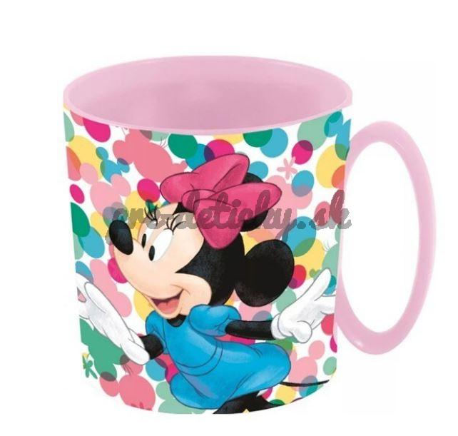 Disney pohárik plast MINNIE MOUSE