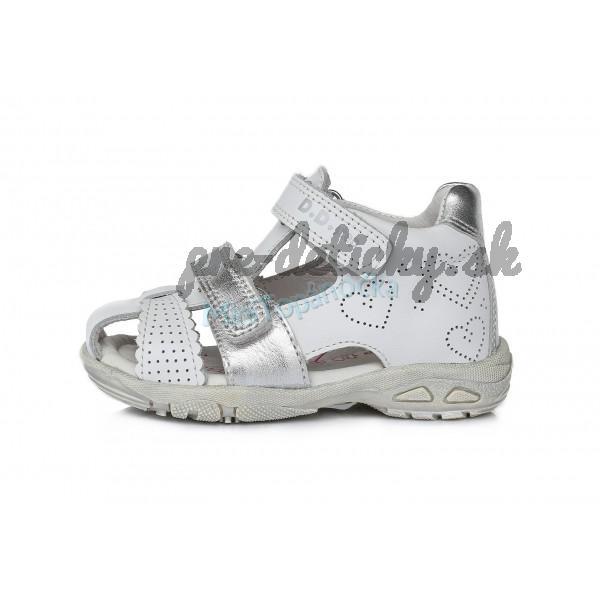 D.D.Step sandale AC290-7035White
