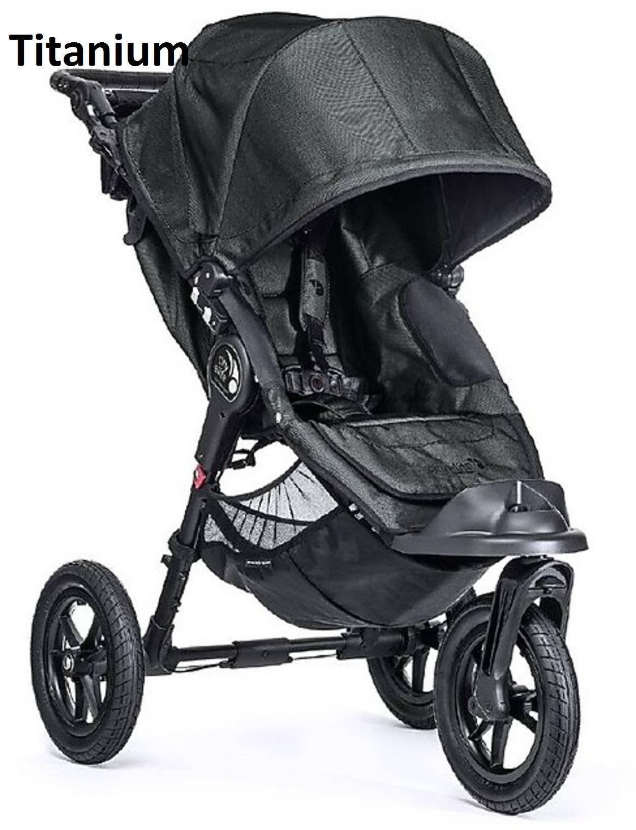 Baby Jogger City Elite 2018