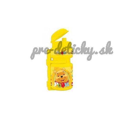Seven pohárik Junior Cup 350ml Winnie-the-Pooh